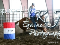 M & M Barrel race 2-20-2020