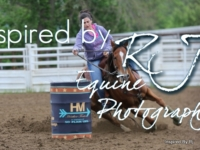 HM Barrel Race King City 5-21-20