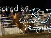 Miami County Rodeo 7-25-200