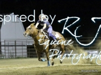 HM Barrel Race 10-13-20
