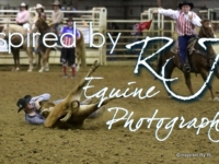 URA Finals 2020 Steer Wrestling 11-6-8-20